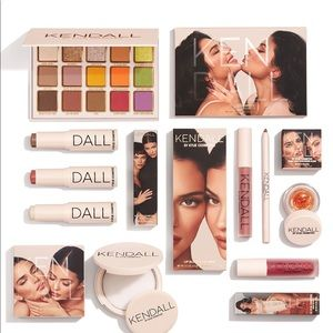 Kylie X Kendall Collection